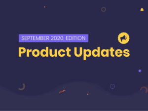 Monthly Product Update