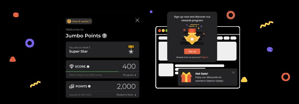 Change-to-Dark-mode-widget-through-Gameball-themes