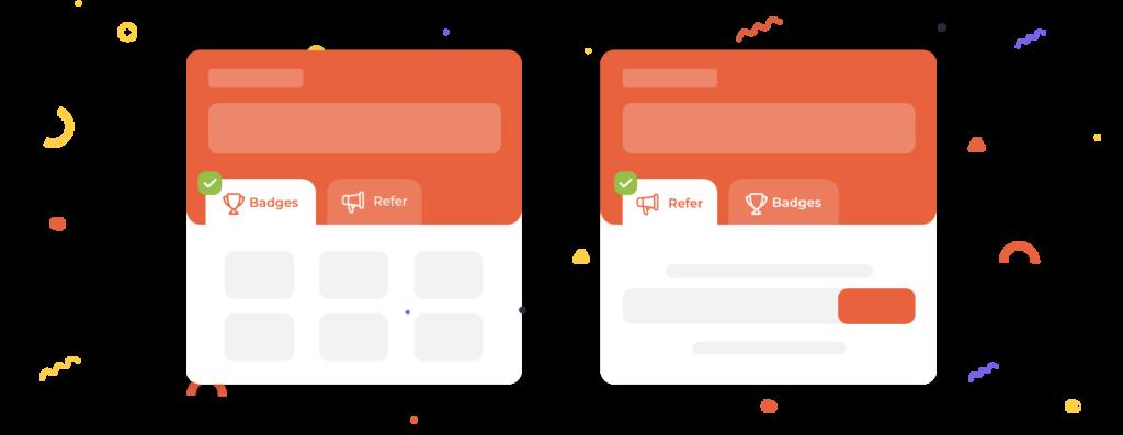 Choose-Front-tab-on-widget