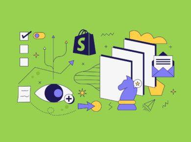 Shopify marketing strategy