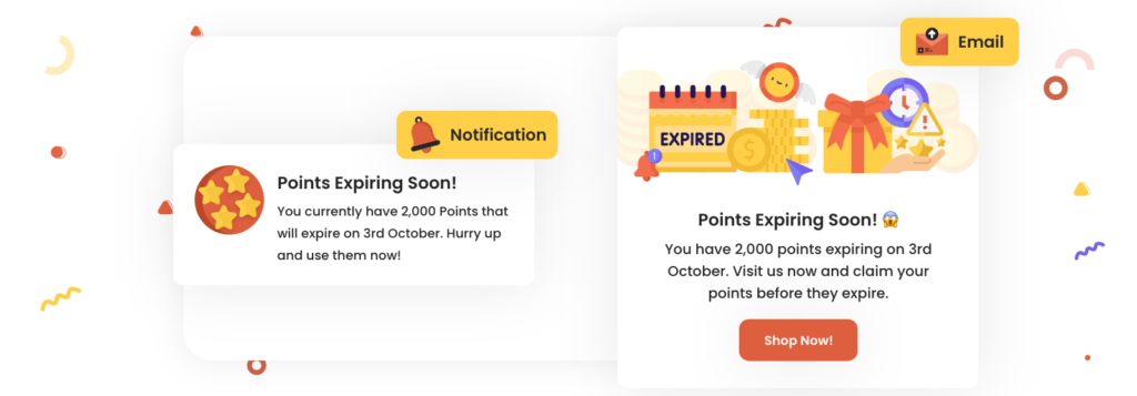reminder-notification-and-email-for points-expiry