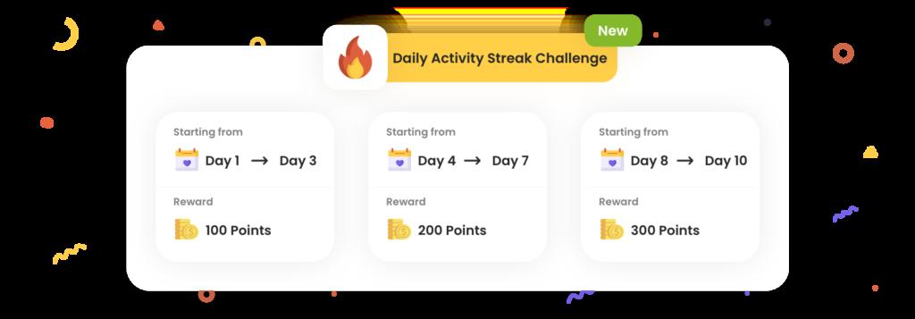 New-challenge-daily-activity-streak